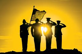 Honoring ASU's fallen