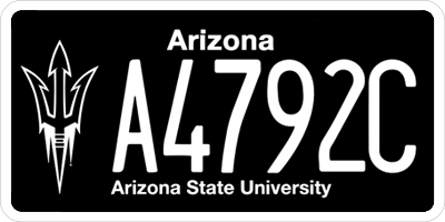 ASU digital plates